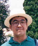 石川智里さん